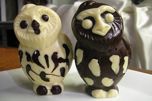 Maître chocolatier créateur Guillaume Daix