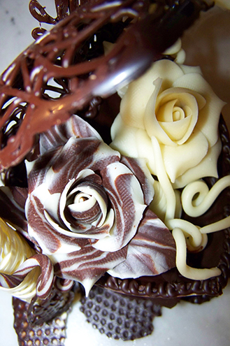 Chocolaterie Biologique Guillaume Daix Vieux-Lyon