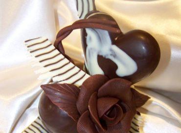 Guillaume Daix Maître chocolatier créateur
